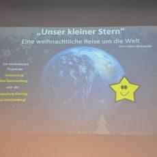"""""""Unser kleiner Stern"""""""