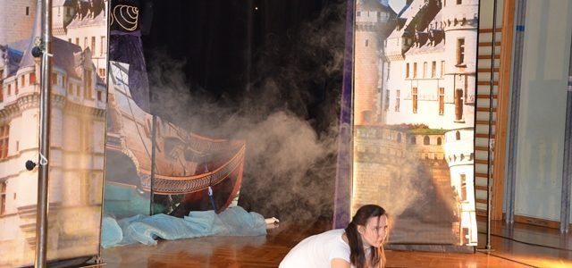 """""""Die kleine Meerjungfrau"""" eine lustige und spannende Aufführung vom MOKI Theater"""