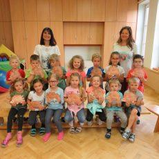 Lehrerinnen besuchten die Kindergärten